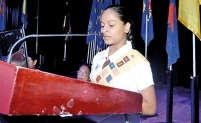 Annual General Meeting of the General Council of the Sri Lanka Girl Guides Association