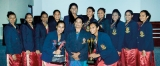 Better future for netball in Sri Lanka after Youth truimph