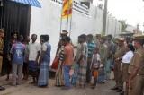 Indian fishermen poaching in Sri Lankan waters remanded