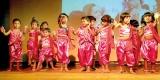Annual Concert of Little Angels Montessori