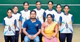 Girls' High School emerge All Island Champions
