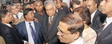 Sirisena Presidency: Finding order in chaos