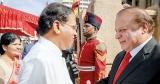 Pak PM Sharif's Lanka visit to boost closer cooperation