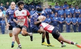 Could on-tune Kandy sink the fighting Sailors today