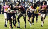 Local Rugby's connection to beggars and choosers