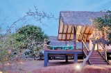 The wild and the luxurious at Jetwing Yala tented camp