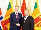 Norway wants business with SL, no more peace mediation