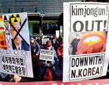 North Korea's defiance underlines the urgency to eradicate nuclear weapons
