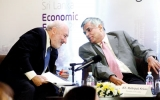 Soros to boost Sri Lankan economy, Stiglitz to provide 'sound' advice'