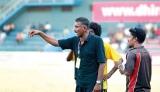 Sampath keen to revive Lankan football skills