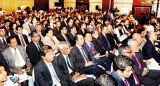 International personalities steal the show at SL Economic Forum