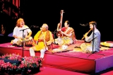 For love of Hindustani classical music