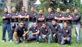 """'Double Blue """"Men of Grit""""  Take on Upcountry challenge"""