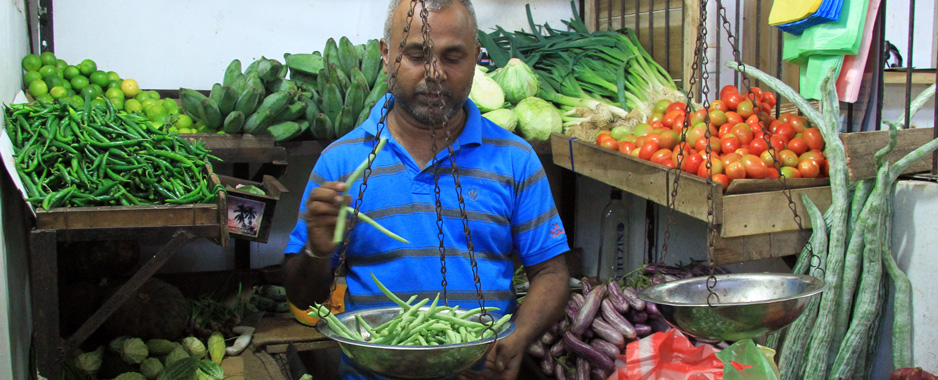 Veggie prices down, but consumers  slow to respond
