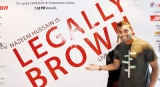 Standing up for brown