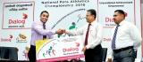 Sri Lanka to send 10 members for Brazil Paralympics 2016