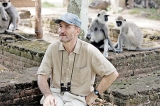 Protect the primates: Dr. Wolfgang Dittus to deliver WNPS lecture