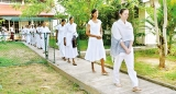 Vipassana meditation: An eye opener