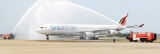 SriLankan Airlines expects late delivery of A350 Airbus' due to financial crisis