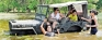 'Colombo by Jeep' Four wheel magic