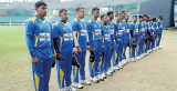 Sri Lanka win two and lose two at Blind Cricket