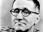Bertolt Brecht: Did he follow what he said?