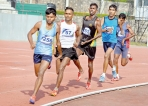 Anil Jayalath sets his eyes on Rio after record breaking effort