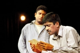Festival of three plays at Wendt