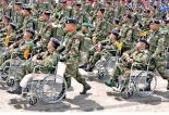 Recognising casualties of battle and war veterans