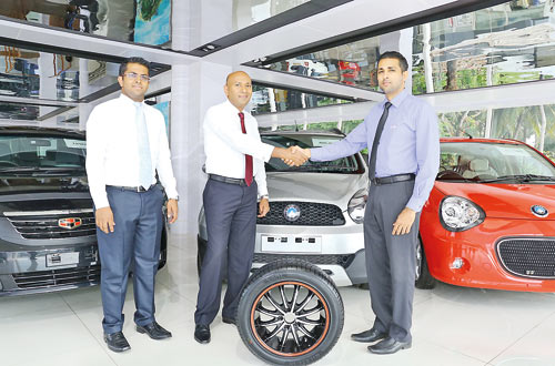 Ceat Radials Chosen As Original Equipment For Micro Cars The