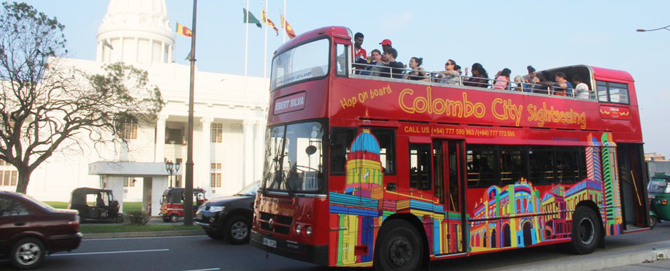 Open double deck tour  expands fleet and travels
