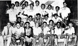 Pettah United – a modest football  club that reached great heights