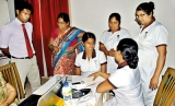 Midwives to take  hypertension  message to villages
