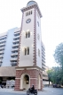 Photo focus: Colombo's derelict Lighthouse Clock Tower