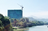 NDB Bank links up with GVR Lanka to  promote  Dynasty Residence in Kandy