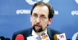 Moved by victims' tales, Prince Zeid hits out at failed judicial system