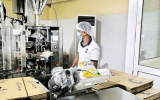Pelwatte Dairy helps local dairy farmers to make Sri Lanka self-sufficient in milk