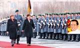 Germany-Lanka relations in retrospect