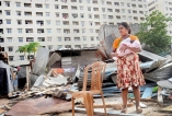 Greed and need at heart  of Thotalanga evictions