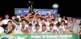 St. Henry's, Jaffna stun Zahira 3-1