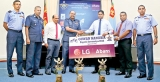 Rs. 1.4 Million Prize Money for 'Guwan Hamuda Papedi Sawariya'