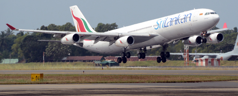 Industry backs SriLankan Airlines' move to retain European flights