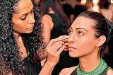 Make-up guru, Pallavi Symons at CFW 2016