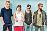 Danish pop, punk and soul band take s No. 1 spot