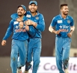 India overcomes early shudders to post comfortable win