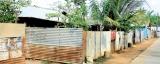 Lingering sore in a fast-healing Jaffna