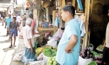 As Manning Market is moved out, Pettah gets facelift