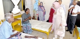 Pak women reach out to physically challenged Sri Lankans