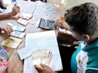 Monetary and financial issues  missing in WB report on poverty