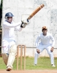 Fired-up Lahiru  Nishantha puts Wadduwa Central in box seat